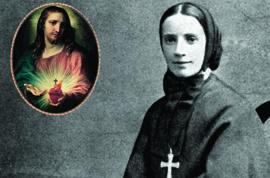 Madre Cabrini e il Cuore di Gesù