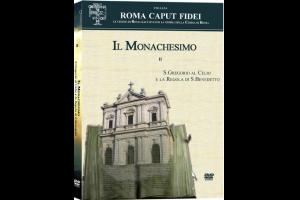 Il Monachesimo DVD